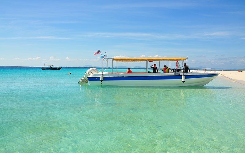mabul island plongee