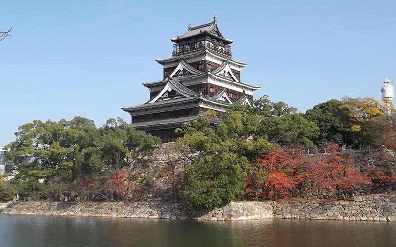 tour hiroshima